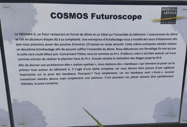 Hôtel Station Cosmos, restaurant Hyperloop · 2022 - Page 3 IMG-20210515-162652