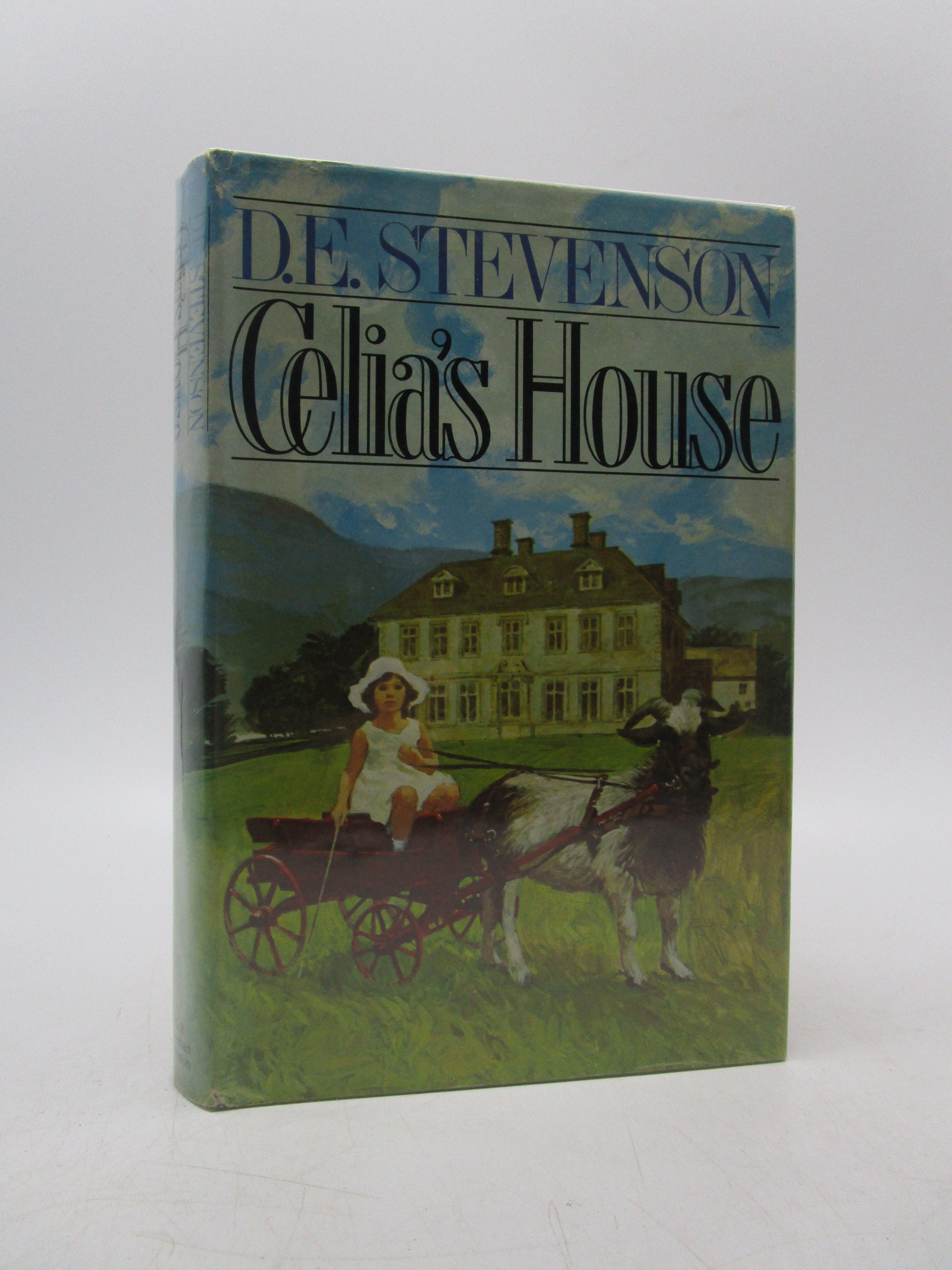 Image for Celia's House
