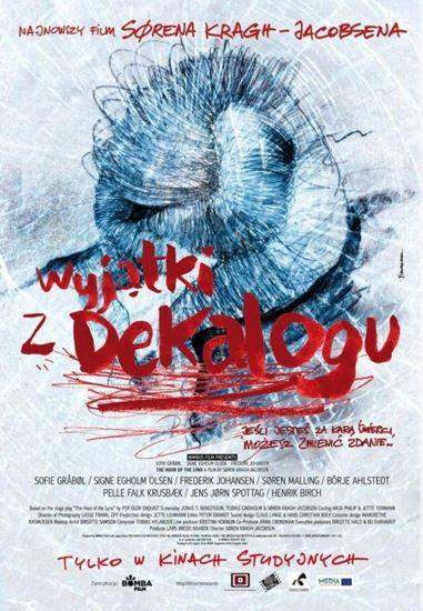 Wyjątki z Dekalogu / I lossens time (2013)