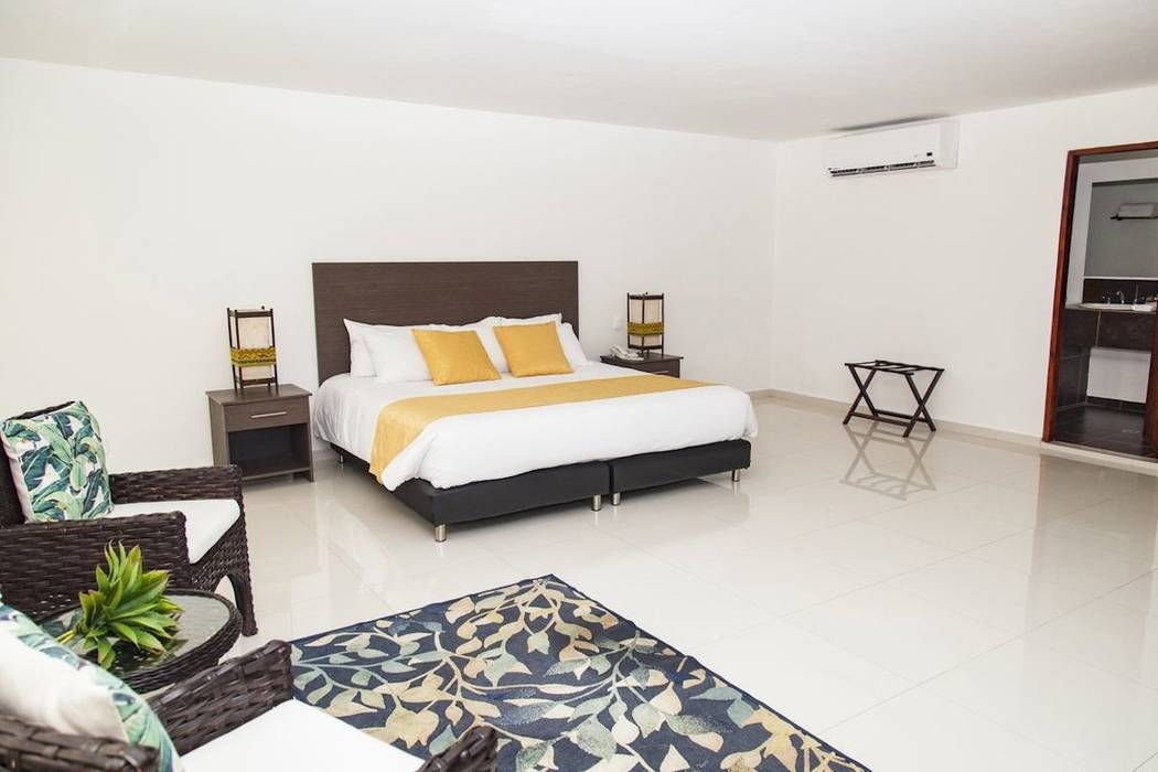 Hotel Sol Caribe San Andrés