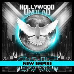Hollywood Undead - New Empire, Vol. 1 (2020) Mp3 320 kbps