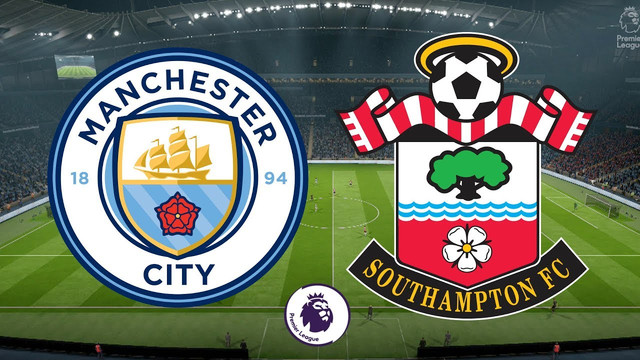 مشاهدة مباراة مانشستر سيتي وساوثهامبتون بث مباشر اليوم الأحد 5 يوليو 2020 الدوري الإنجليزي