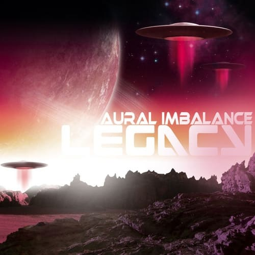 Download Aural Imbalance - Legacy mp3
