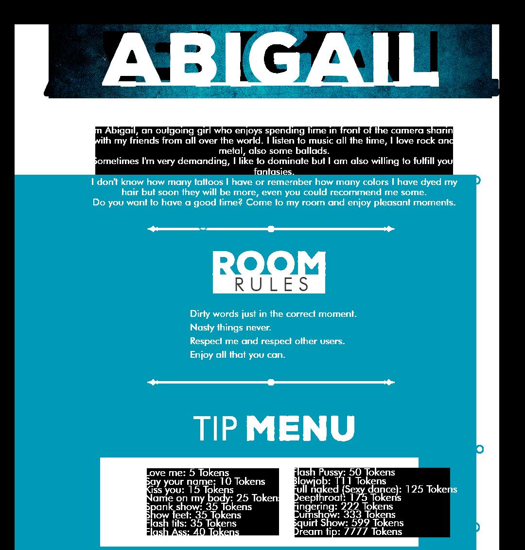 Abbigail1 profile custom pic 1