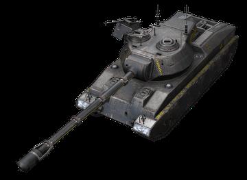 Премиум танк T28 Defender World of Tanks Blitz