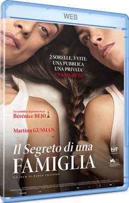 Il segreto di una famiglia (2018) .mkv FullHD ITA/SPA WEBRip 1080p x264 - SUB