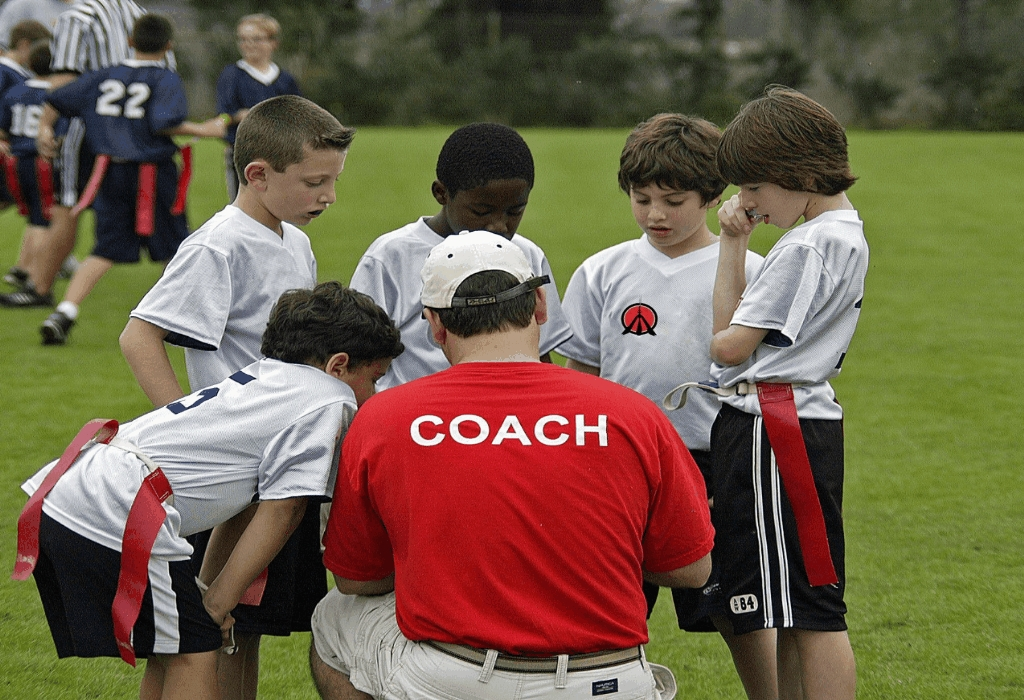 Sport Coaching Certificate