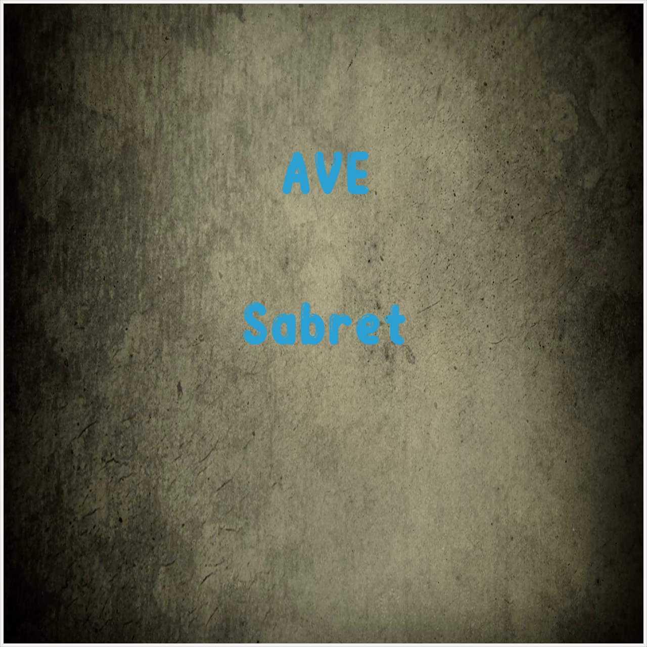 دانلود آهنگ جدید AVE به نام Sabret