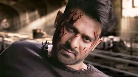 Saaho Full Movie