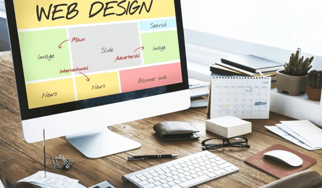Blog Corporativo Software Design