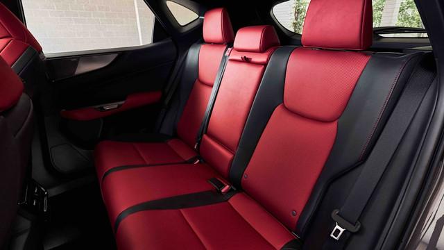 2021 - [Lexus] NX II - Page 2 60731617-B5-E0-43-BD-A92-B-24-A20235-FB47