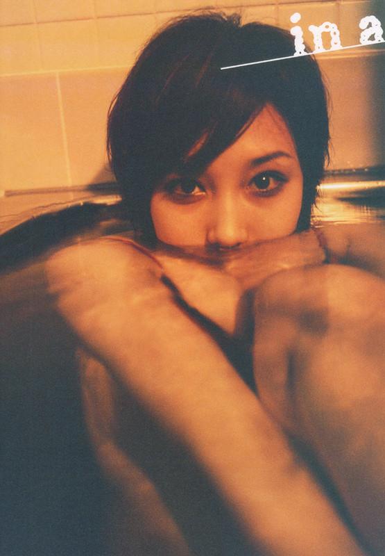 月刊 三津谷葉子 写真集 tyutyuru-gemitsuya033