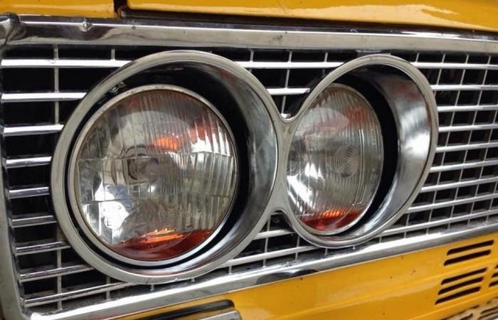 Светит по другому.  Фото: drive2.com.