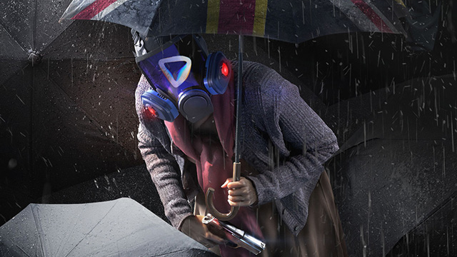 WATCH DOGS LEGION Art Director Explains How Permadeath Makes The Game All The More Exciting