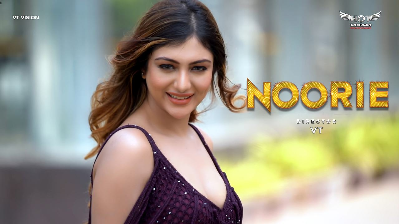 18+ Noorie 2020 HotShots Originals Hindi Short Film 720p HDRip 230MB Watch Online