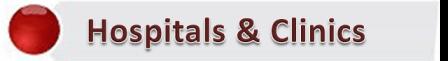 Hospitals & Clinics SK Health SubKuch Web
