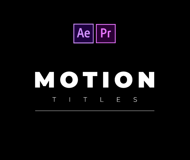 TypoSnap | After Effects and Premiere Pro - 1