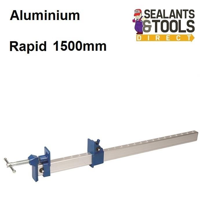 Silverline-Aluminium-Sash-Clamp-VC65-1500mm