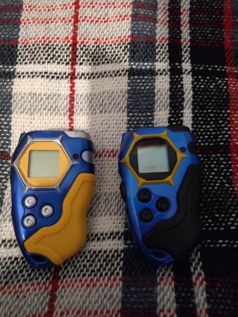 Digimon-D-Tectors