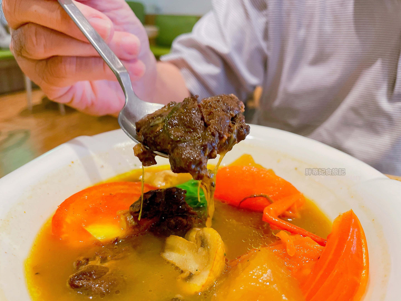 法雅餐廳 普羅旺斯的牛肉