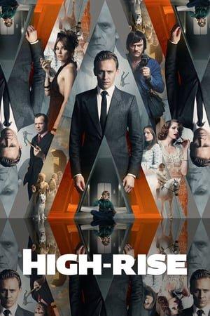 ცათამბჯენი HIGH-RISE