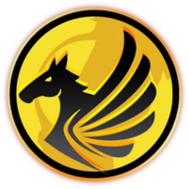 Pegazus Finance-(-PEG-)-token-logo