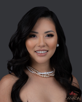 candidatas a miss universe canada 2020. final: 24 oct. - Página 4 Catherine-Chen-2020