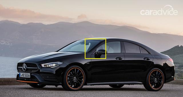 2019 - [Mercedes-Benz] CLA II - Page 6 M05X