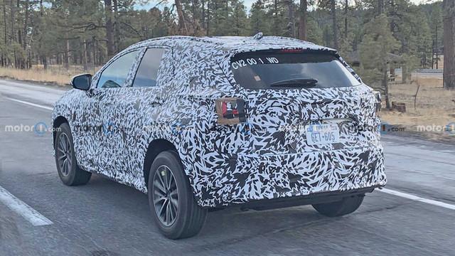 2021 - [Lexus] NX II D3-B6-F965-C328-4977-A862-CB81-D77-D58-A1
