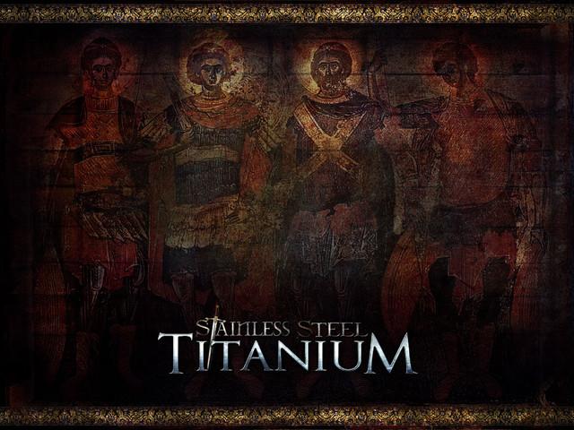 menu splash titanium