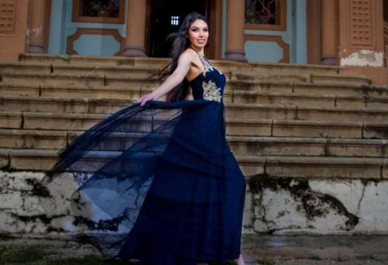 candidatas a miss bolivia 2020. final: 14 nov. - Página 2 Miss-cochabamba-1537330551-760x520
