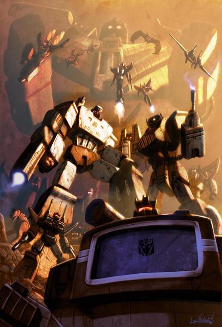 Transformers-009