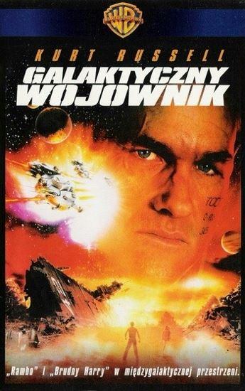 Galaktyczny wojownik / Soldier (1998) PL.BRRip.XviD-GR4PE | Lektor PL