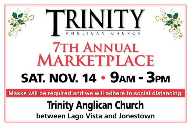 Trinity Marketplace