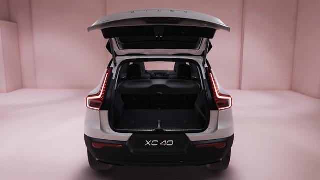 Le nouveau Portail d'Innovations de Volvo Cars permet aux développeurs externes de contribuer à concevoir des véhicules plus performants 276519-Volvo-XC40-Recharge-3-D-Unity-template