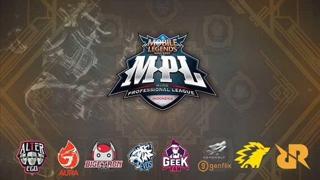 Redeem Code MPL Season 6 Dapatkan Disini Tempatnya