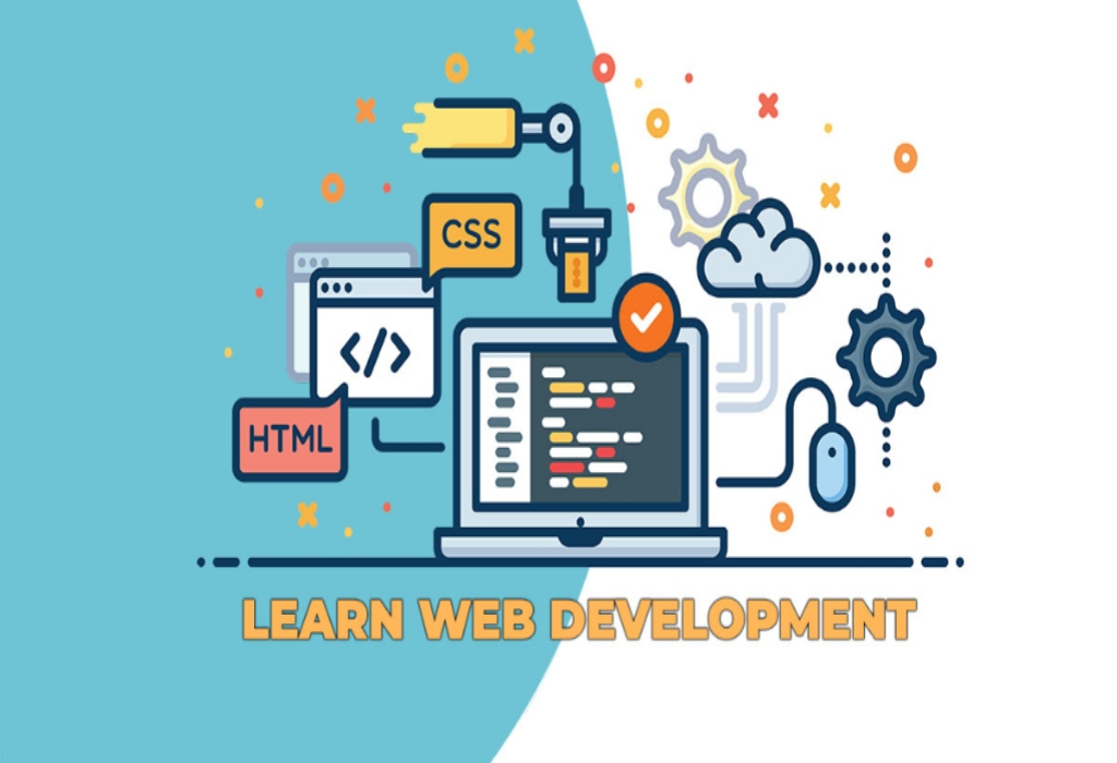 Kiddies, Work and Web Development