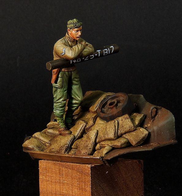 Tankiste US (Dragon modifié, 1/35) IMG-3397