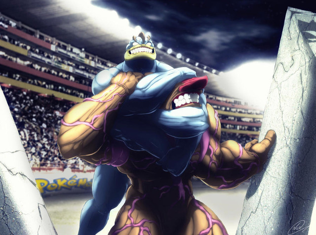 machamp-uses-neckbreaker-by-namh-d417bsu-fullview