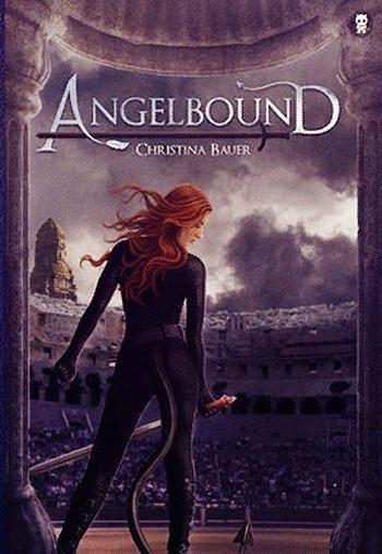Кристина Бауэр - Ангельские узы