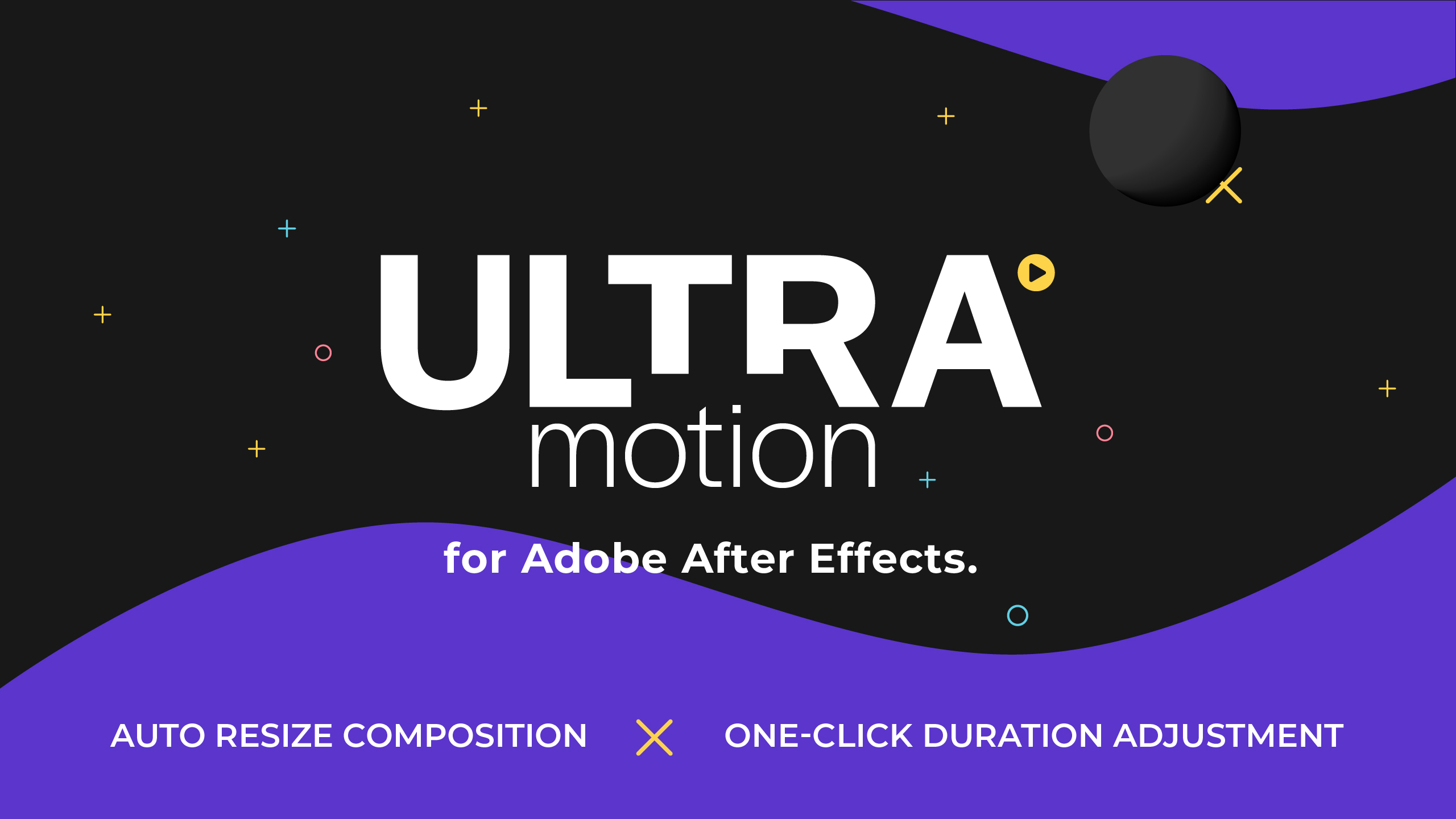 Ultra Color | LUTs pack for Any Software - 4