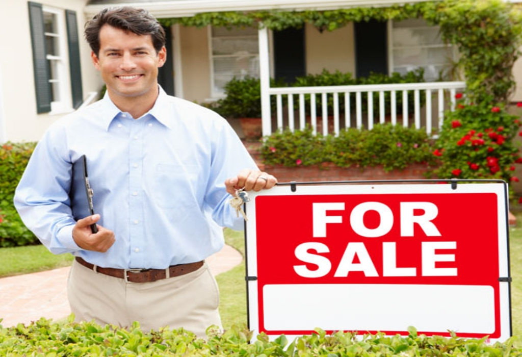 Real Estate Broker Agent Agreement