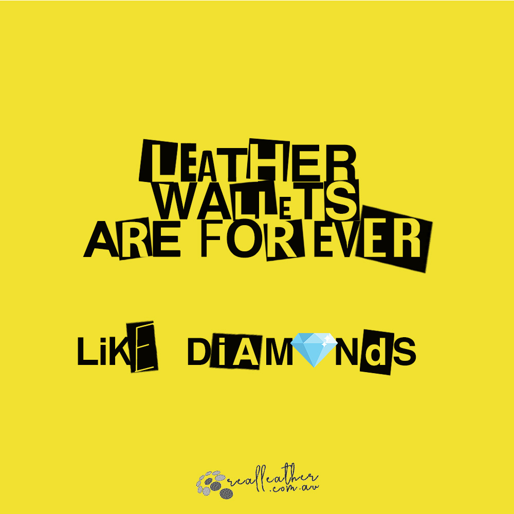 wallets-forever