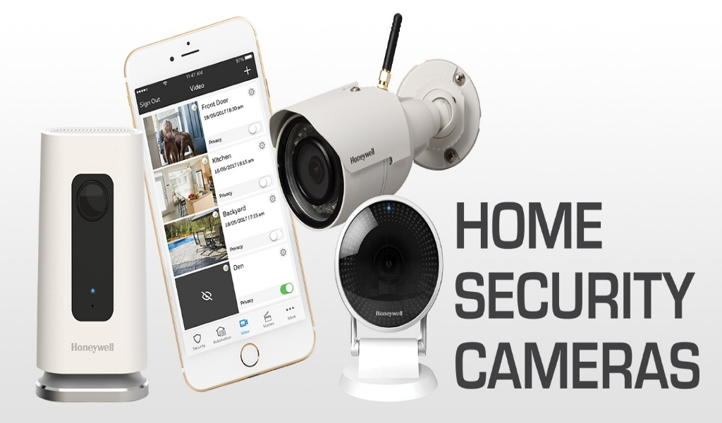 Wireless Security System Technology