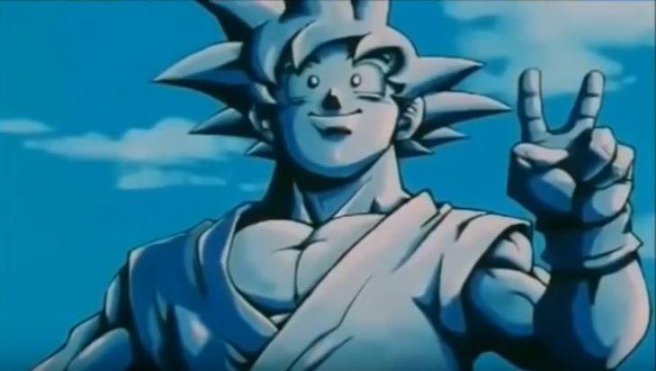 Descripción de la Gran Isla Wisata Goku