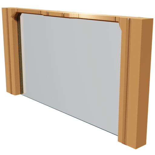 Window-Wall-Tall-Top