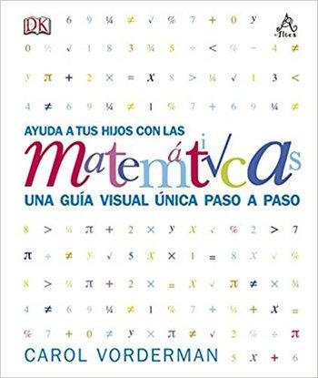 Ayuda a tus Hijos con las Matemáticas - Carol Vorderman [pdf] VS Ayuda-a-tus-Hijos-con-las-Matem-ticas-Carol-Vorderman