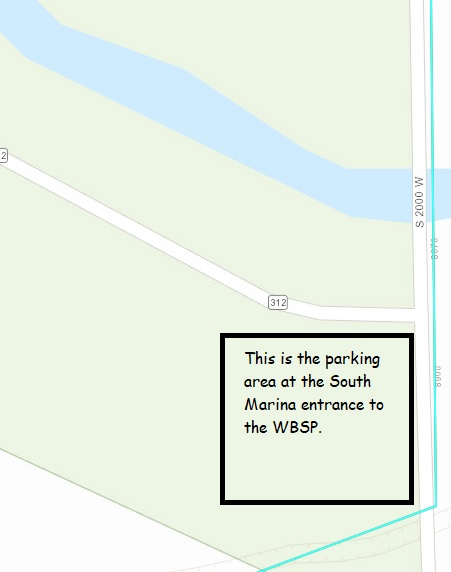 WBSP-Parking