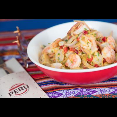 Restaurante Contigo Perú | Cocina Peruana