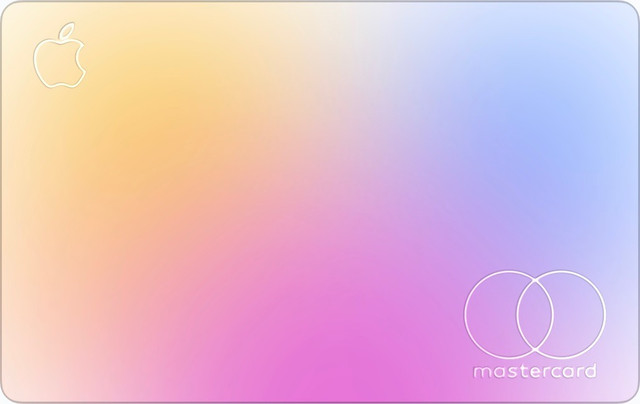 Apple Card | CL $5,750